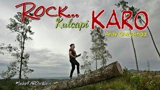 ROCK KULCAPI KARO [ARDY GURUSINGA] teaser video klip