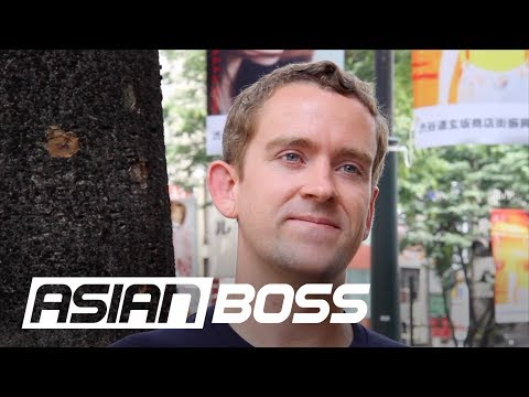 What's It Like Being A Foreigner In Japan? | ASIAN BOSS from YouTube · Duration:  9 minutes 53 seconds