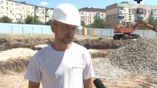 Діта, Городок, Хмельницька область новобудова ЖК Щасливий
