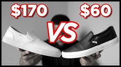 5 Sneakers Every Guy Should Own | Vans vs Greats + Holiday Menswear Tips & Gift Guide |  StyleOnDeck
