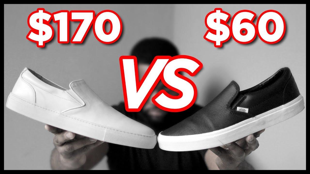 46e4e0e2dc 5 Sneakers Every Guy Should Own