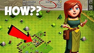 Top 3 STRANGE CLANS OF CLASH OF CLANS||JS GAMERZZ||