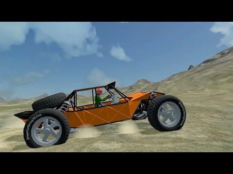 BeamNG.build? - Dream Car Racing 3D