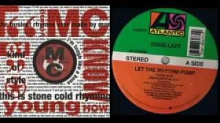 Young MC v Doug Lazy (Nicky Dungeons Live Mix)