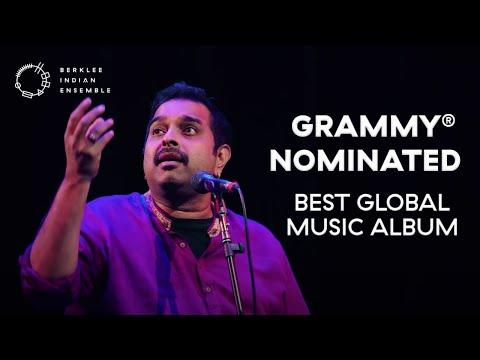 Berklee Indian Ensemble ft Shankar Mahadevan  5 Peace Band Live at Berklee