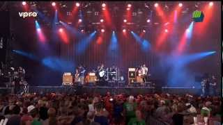 Eagles of Death Metal Lowlands 2012