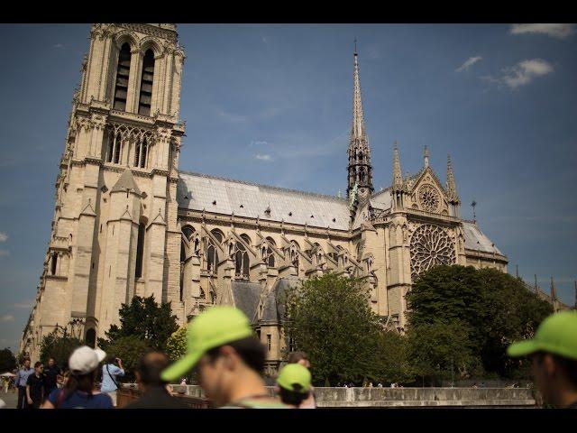36小時玩轉巴黎左岸