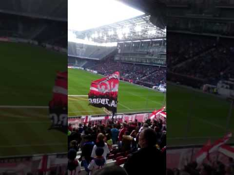 FC Red Bull Salzburg Fans