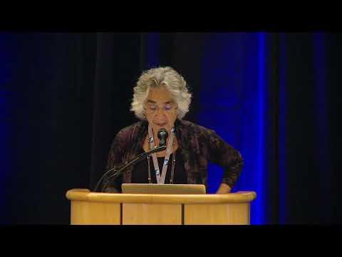 Persis Drell | GCEP Symposium – October 17, 2017