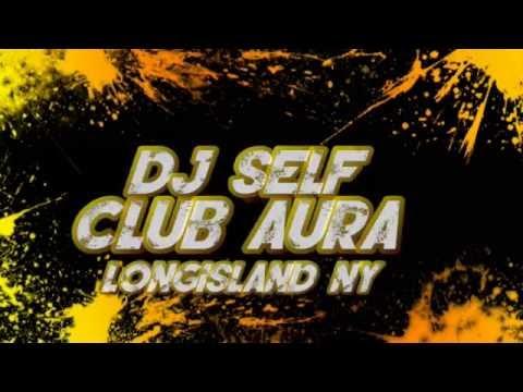Dj Self At Club  Aura Dj Shuttle Dj Zah  OceanDrop Tv 2016