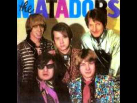THE MATADORS (Czechoslovakia) -Get Down From The Tree