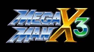 Mega Man X3 (parte 1)
