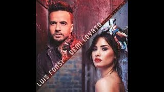 Luis Fons ft Demi Lovato  Échame La Culpa Lyrics video