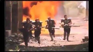 Фильм Робот командос  фантастика боевик триллер