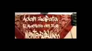 Adán zapata-hoy brindare porti