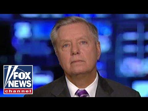 Graham on why Trump needs more border security funding