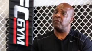 Zane Frazier - UFC 1 20th anniversary interview part 2/2