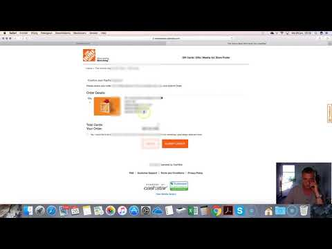 How To Make Money Online - Homedepot Giftcard Non US Vers.mp4