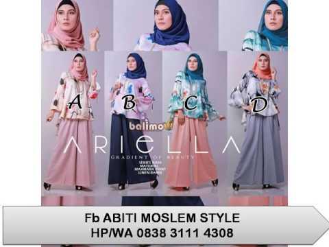 Distributor Busana Muslim Murah Surabaya