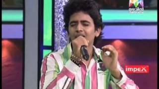 Josco Indian Voice Season 2 - Jithin Raj and Celin Jose03-01-2013.mkv