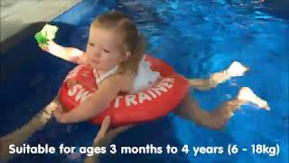видео Что такое  swimtrainer classic?