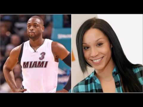 9f1bf7f72 Dwyane Wade s Secret Baby Mama Will Join New Season Of BBWLA - YouTube