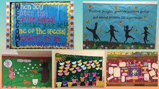 50+ Welcome back to School display board  ideas    Amazing bulletin board ideas for school