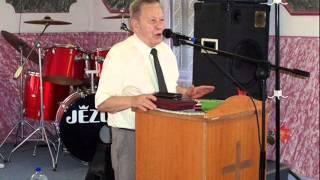 Gulyás István evangélista Mi a te neved?