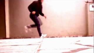 LucãO - FRENETIC DANCE - {Free Step}