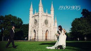 видео ресторан для свадьбы в Санкт-Петербурге