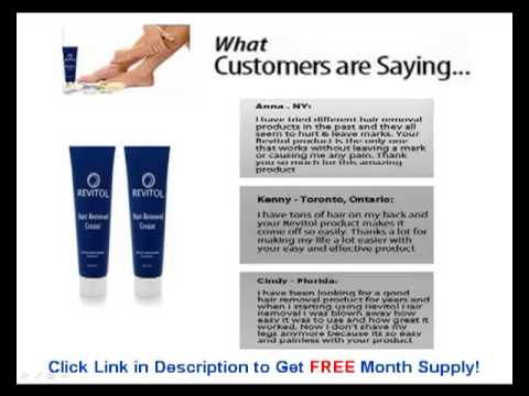 Revitol Hair Removal Go Today To Receive Your Free Bottles