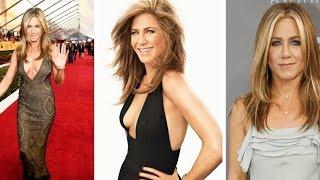 Jennifer Aniston: Short Biography, Net Worth & Career Highlights