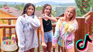 I DROVE 300 Miles To SURPRISE My Bestie Lexy For Her 11th BIRTHDAY!! *W/ The Vibe Crew* | Txunamy