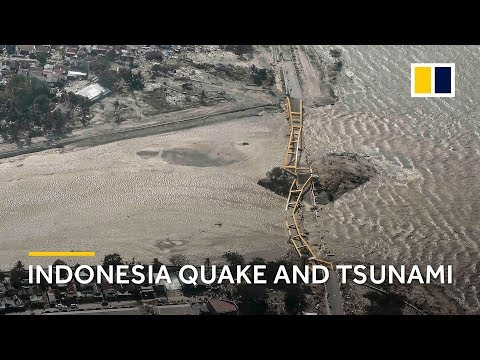Indonesia Earthquake And Tsunami 2018: Death Toll Soars, Could Hit Thousands