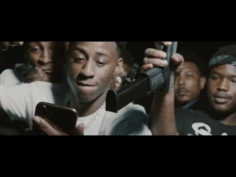 "Maneeyak x 100K Tucc - ""In Route"" (Rico Recklezz Diss) ""Official Music Video"""