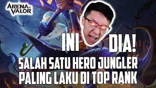 Download Video INI Salah Satu Hero Jungler Paling Laku di Top Rank! MP3 3GP MP4