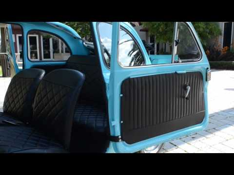 1962 Fiat 500 Ragtop For Sale