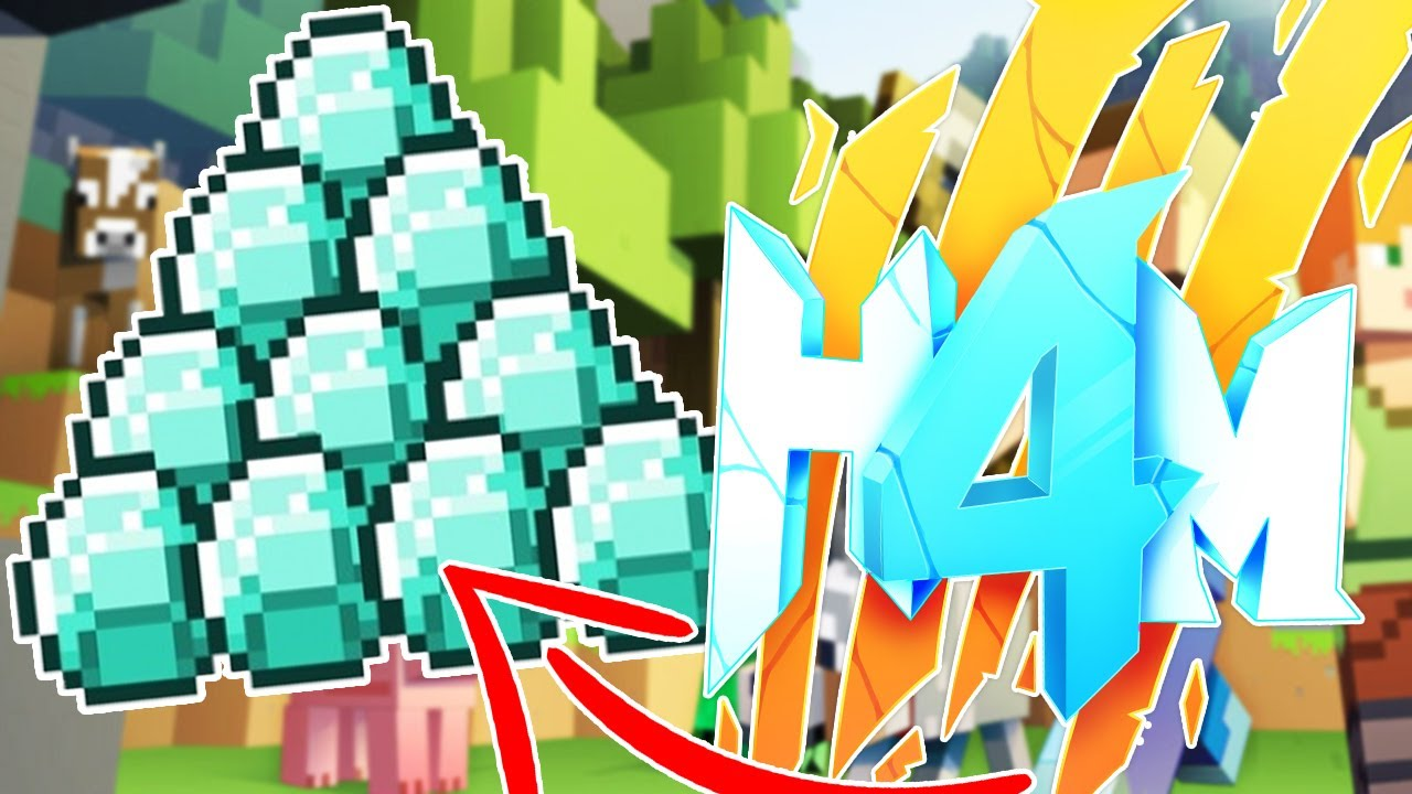 EASIEST MONEY MAKING STRATEGY EVER! - HOW TO MINECRAFT SEASON 4 SMP (H4M) #11