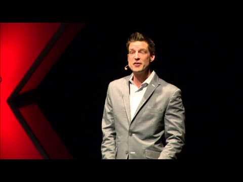 The Power of Unlimited Thinking: Grant Korgan at TEDxYouth ...