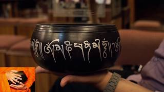 The Story of a Beggar's Bowl I Story of The Soul I Inner Peace I Peace of Mind I