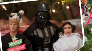 A Star Wars Holiday Special
