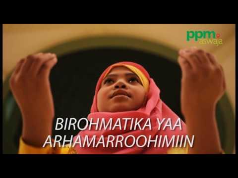 Doa Buka Puasa Ramadhan (oleh anak yang manis dan sholehah)