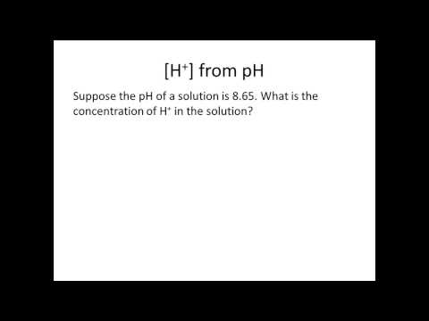 Worksheets Ph & Poh Russian Answer Work Sheet calculate ph from h concentration 008 and h