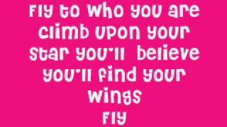 Selena Gomez Fly to Your Heart Lyrics