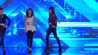 GRUP AHENK -Bu ne noluyo yaaaa | süper performans!