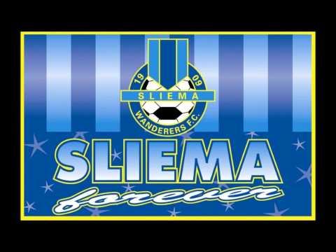 "Sliema Wanderers FC – Season 2001 – ""Forza Sliema Wanderers"" – (Medley)"