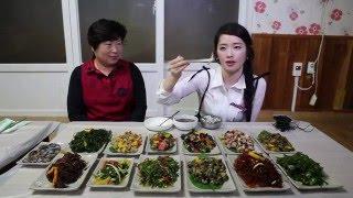 5부 -해초요리모음@일…