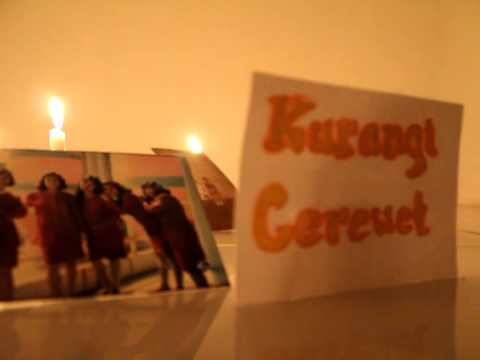 Video ucapan ulang tahun pernikahan Ortu