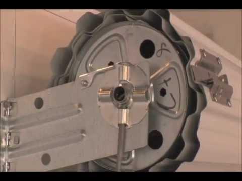 Automatic Garage Door Opener Installation For Chamberla