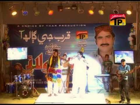 Dada Tukhe | Mumtaz Molai | Album 4 | Hits Songs Sindhi | Thar Production